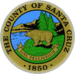 Seal of Santa Cruz County, California