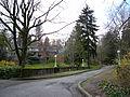 Seattle - E. Interlaken Blvd 1-lane bridge 01.jpg