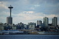 Seattle skyline from Elliott Bay.jpg