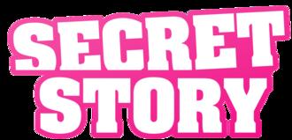 Secret Story (French TV series) - Secret Story Logo