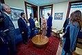 Secretary Kerry Greets Begum Khaleda Zia at the U.S. Embassy Dhaka (28695344064).jpg