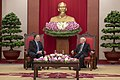 Secretary Pompeo Meets With Vietnamese General Secretary (43225319682).jpg