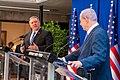 Secretary Pompeo Meets with Israeli Prime Minister Netanyahu (49889741416).jpg