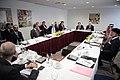 Secretary Tillerson Participates in a Meeting on Yemen in Bonn (32891573476).jpg