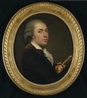 Selfportrait (Adolf Ulrik Wertmüller) - Nationalmuseum - 18132.tif