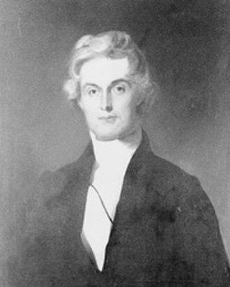 Euphradian Society - Senator William Harper