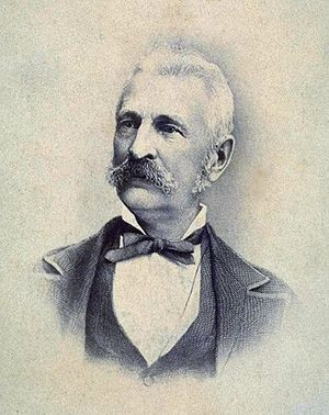 University of California, Hastings College of the Law - Serranus Clinton Hastings, founder of UC Hastings