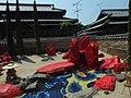 Setouchi Triennale -Teshima Yokoo House (豊島横尾館)横尾忠則-永山裕子 DSCF3575.JPG