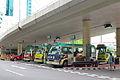 Sha Tin Station (Pai Tau Street) Terminus (Hong Kong).jpg