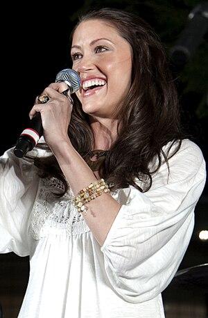Shannon Elizabeth - Elizabeth in March 2009