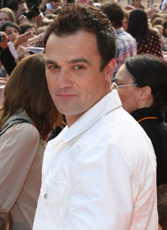Shannon Noll - Noll at the Nickelodeon Australian Kids' Choice Awards in October 2011