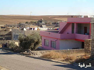 Place in Ninawa, Iraq