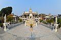 Sheetalnath Temple - Sheetalnath Temple and Garden Complex - Kolkata 2014-02-23 9495.JPG