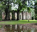 Old Sheldon Church Ruins Wikipedia