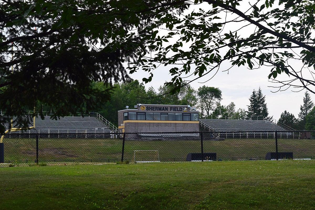 Sherman Field - Wikipedia