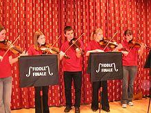 Scottish fiddling - Wikipedia