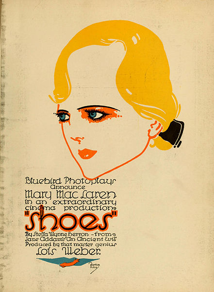 Archivo:Shoes 1916 poster.jpg
