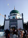 Shrine of Ghous Muhammad Bala Pir