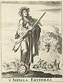 Sibille van Erythrae Sibylla Erythraea (titel op object), RP-P-1896-A-19368-478.jpg