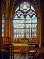 Side altar in ambulatory, Notre Dame Paris, ZM.JPG