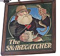 Sign for the Snakecatcher - geograph.org.uk - 1108499.jpg