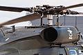 Sikorsky S-70i Black Hawk SP-YVC ILA 2012 05 rotor detail.jpg