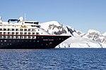 Silversea Silver Cloud Paradise Bay Antarctica 5 (46421906295).jpg