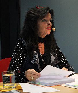 Silvia Götschi