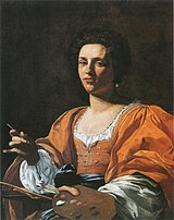 Simon Vouet--Portrait of Artemisia Gentileschi with Painting Implements--c 1623-1625.jpg