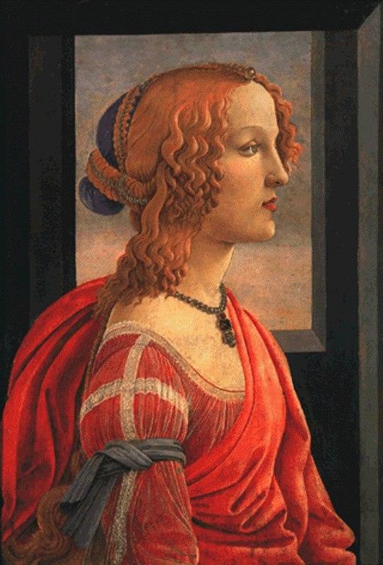 Simonetta Vespucci007