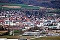 Sinsheim - blick von der Burg Steinsberg 2016-03-28 17-08-19.JPG