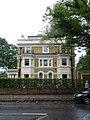 Sir FRANCIS PETTIT SMITH - Fountain House 17 Sydenham Hill Sydenham London SE26 6SH.jpg