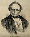Sir John Forbes. Wood engraving, 1861. Wellcome V0001964.jpg