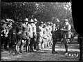 Sir Thomas MacKenzie with New Zealand troops in France, World War I (21022409603).jpg