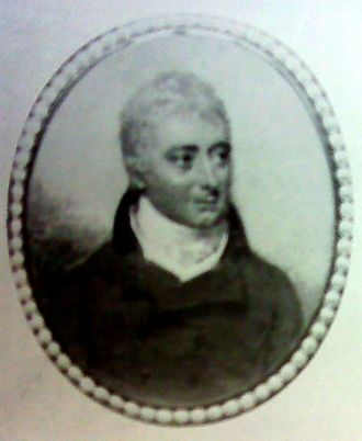 Arbuthnot baronets - Image: Sir william arbuthnot, 1st bt