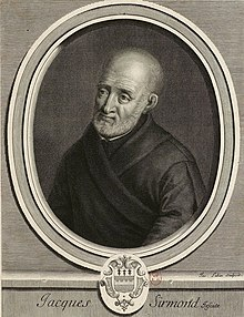 Jacques Sirmond born on October 12 Sirmond, Jacques.jpg