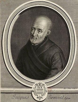 Jacques Sirmond - Jacques Sirmond.