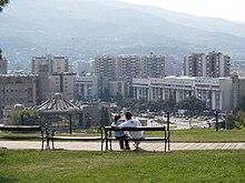 Skopje kade vo ima kurvi Greek Consulate