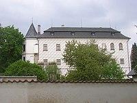 Slatinany CZ castle from E 0298.jpg