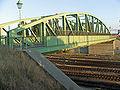 Small bridge before Elizabeth bridge.JPG
