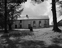 Soar y Mynydd, the most remote chapel in Wales (6753921669).jpg