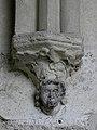 Soissons (02) Abbaye Saint-Jean-des-Vignes Cloître 06.JPG