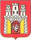 Wappen von Sokal