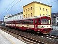 Sokolov, motorák ČD ve službách GW Train Regio (01).jpg