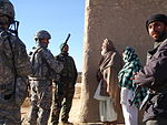 Soldiers patrol in Wardak province DVIDS262330.jpg
