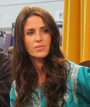 Soleil Moon Frye - Frye at the 2010 Consumer Electronics Show