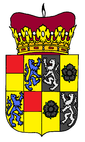 Coat of arms of Solms-Wildenfels