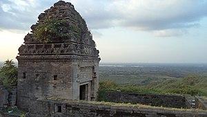 Ghumli - Sonkansari temple