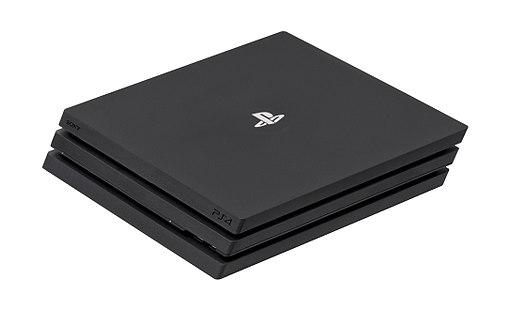 Sony-PlayStation4-Pro-Console-FL