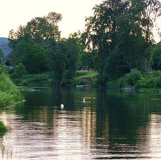 South Umpqua River river in the United States of America